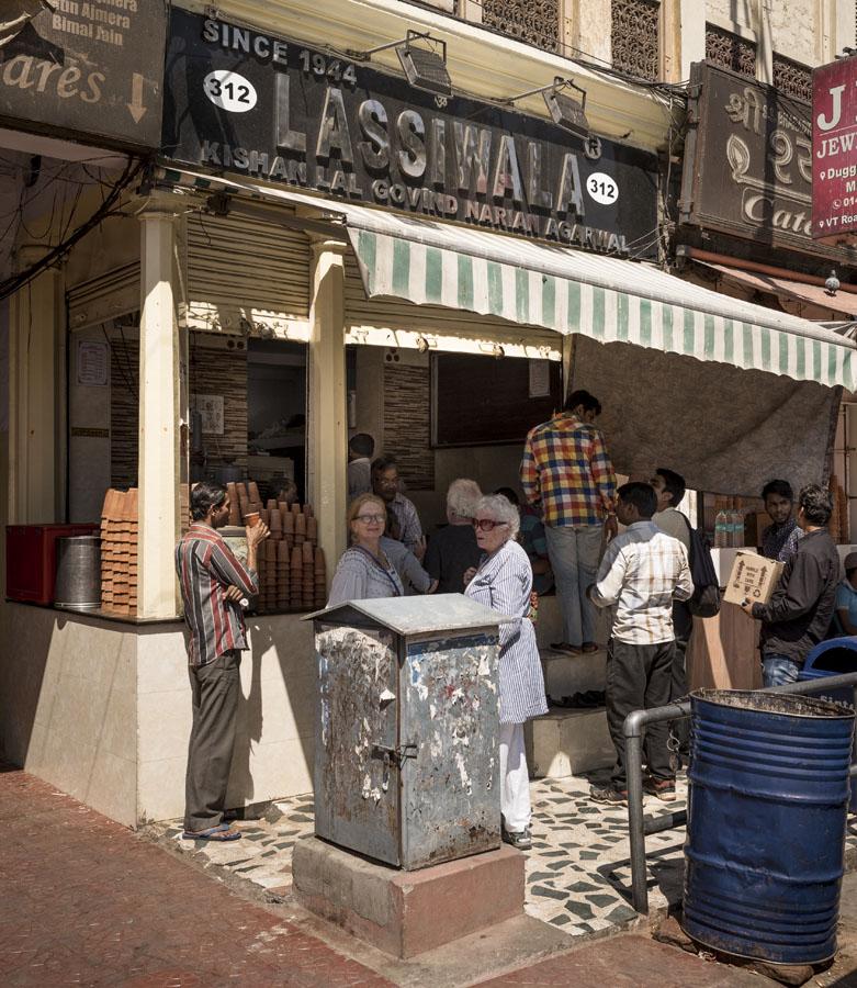 The Original Lassiwala