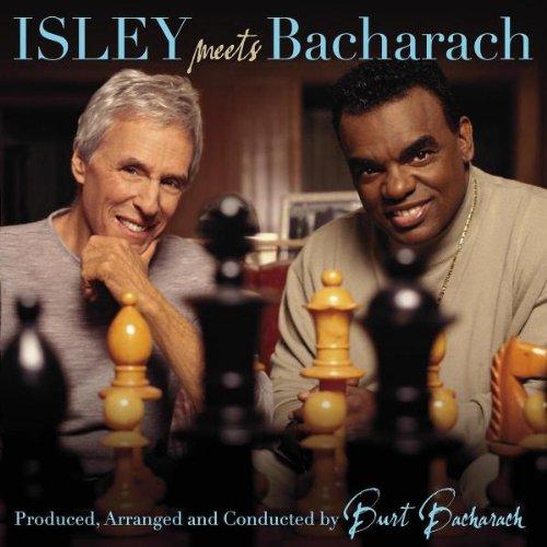 """""""Here I Am: Isley Presents Bachrach"""" CD"""